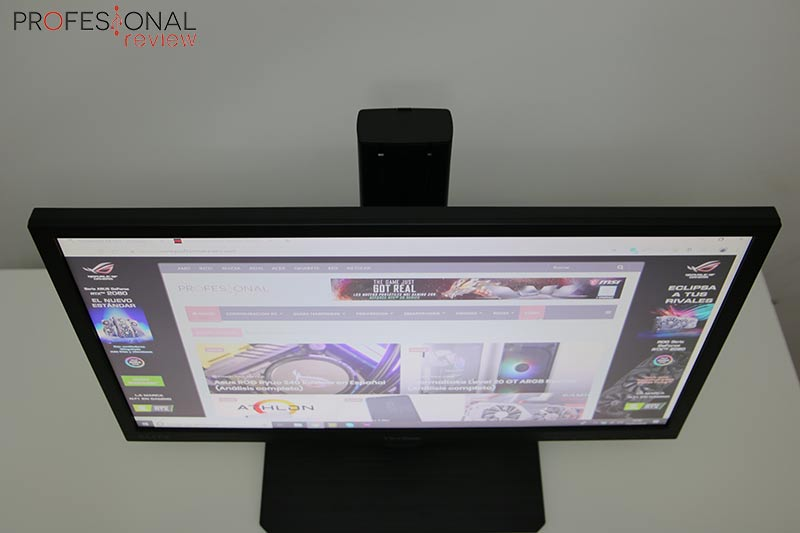 ViewSonic ELITE XG240R review