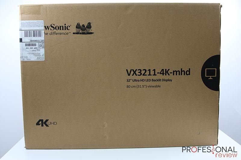 ViewSonic VX23211 4K mhd Review