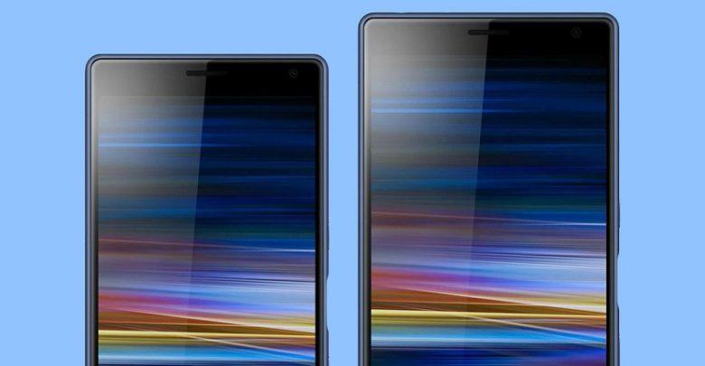 Photo of Los Sony Xperia 10 y Xperia 10 Plus se han presentado en el MWC 2019