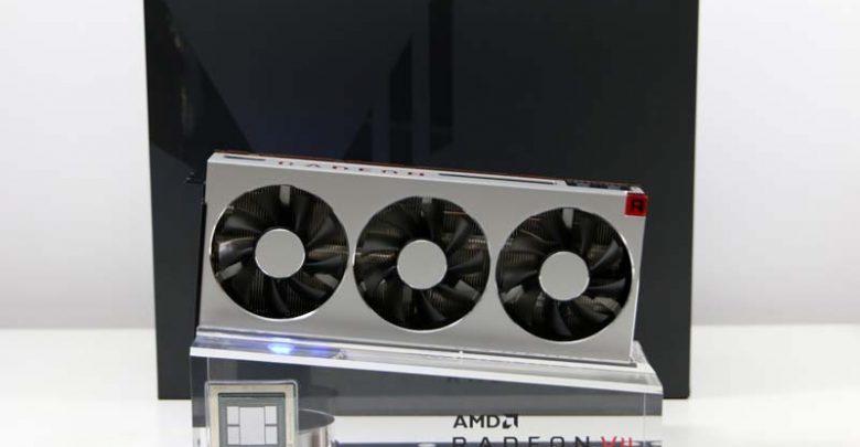 Photo of AMD Radeon VII Review en Español (Análisis completo)