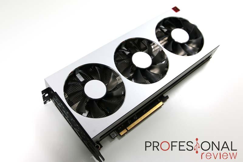 AMD Radeon VII análisis