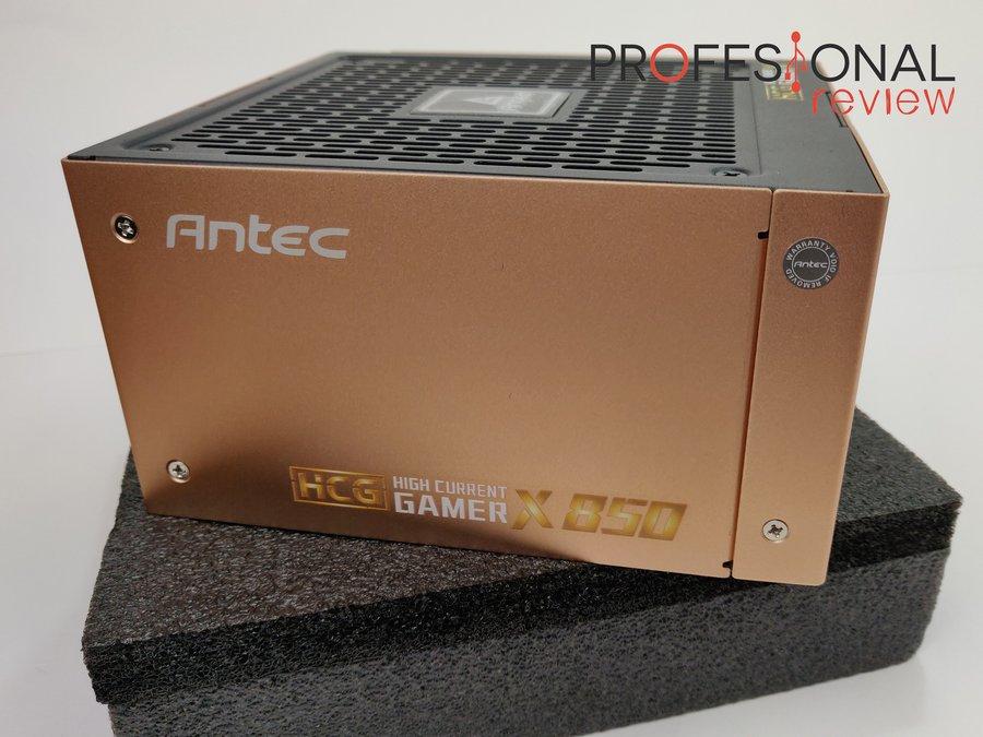Antec HCG850 Extreme