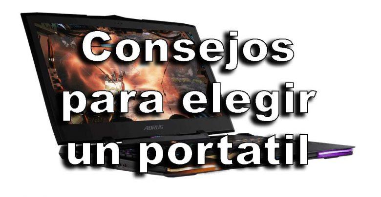 Photo of Cómo elegir un portátil