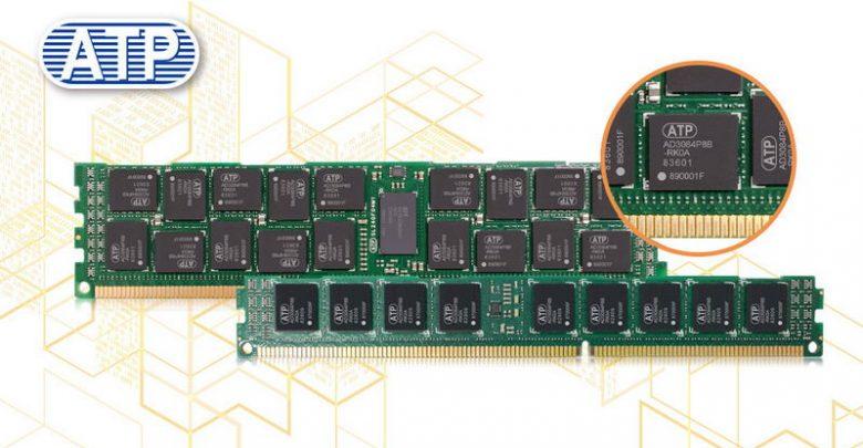 Photo of ATP anuncia nuevas memorias DDR3 con módulos de 8 Gbit