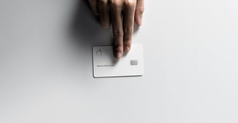 Photo of Google trabaja en su versión de la Apple Card