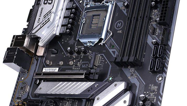 Photo of Colorful presenta la placa base CVN B365M Gaming Pro V20