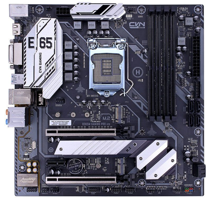 CVN B365M Gaming Pro V20
