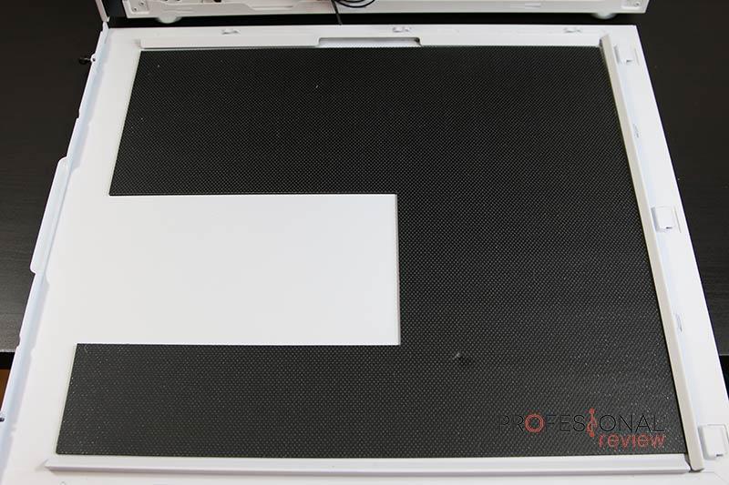 Corsair Carbide 678C panel insonorizador