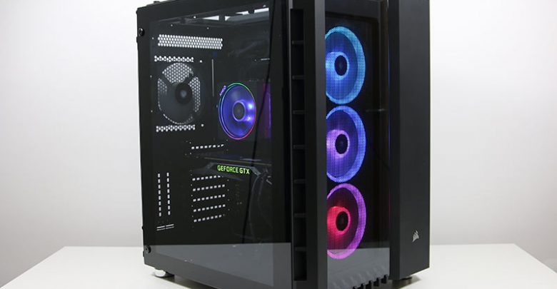Photo of Corsair Crystal 680X RGB Review en español (Análisis completo)
