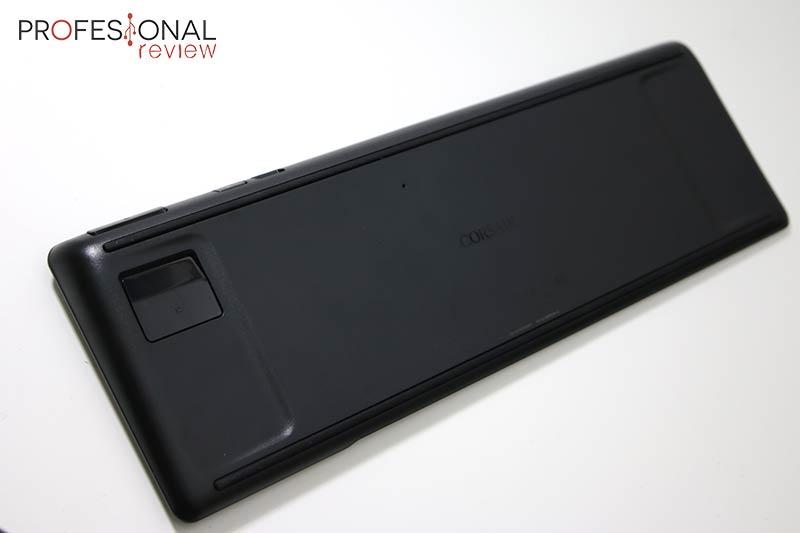 Corsair K83 Wireless Review