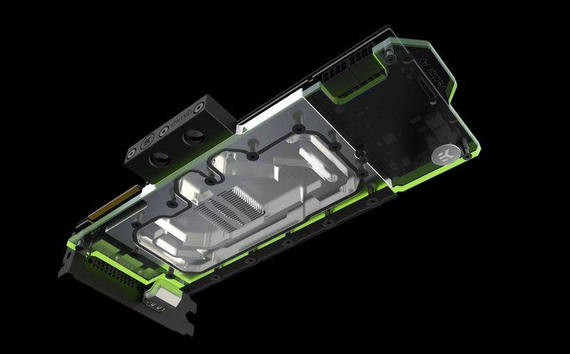 EK-AC GeForce RTX