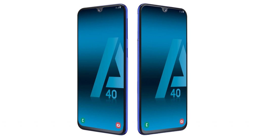 Galaxy A40