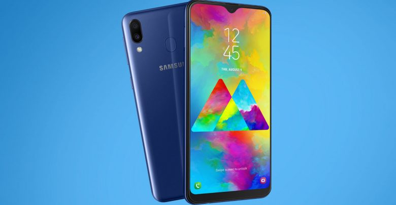 Photo of Samsung lanzará pronto un Galaxy M con 6.000 mAh de batería