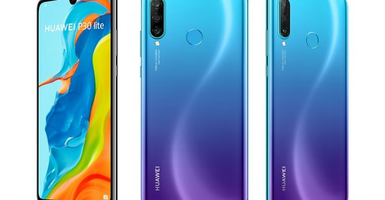Photo of El Huawei P30 Lite recibe la beta de EMUI 10 con Android 10