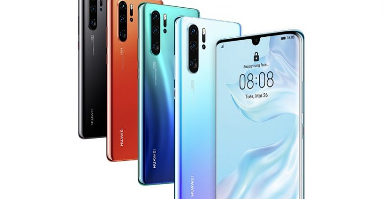 Photo of Los Huawei P30 actualizan a Android 10 en Europa