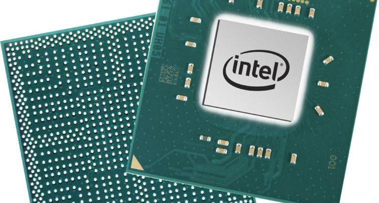 """Photo of Intel """"Elkhart Lake"""", nuevo SoC de bajo consumo con iGPU Gen11"""