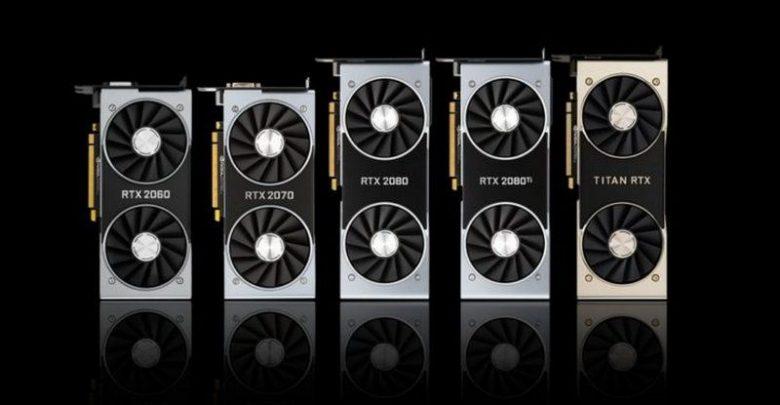 Photo of Las GPUs Turing han vendido un 45% más que Pascal en su lanzamiento