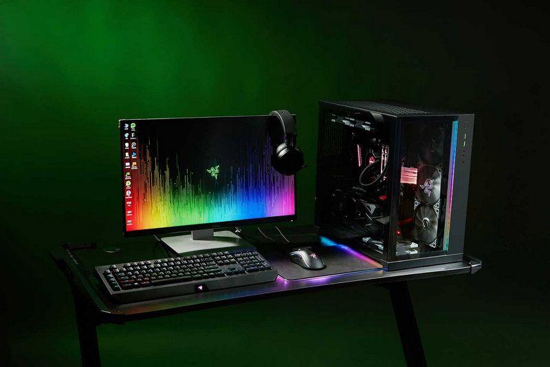 PC-O11 Dynamic