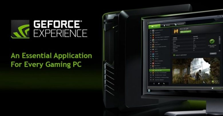 Photo of Nvidia GeForce Experience recibirá soporte para ReShade
