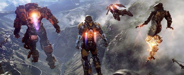 Photo of NVIDIA promete un 40% mas de rendimiento en Anthem con DLSS