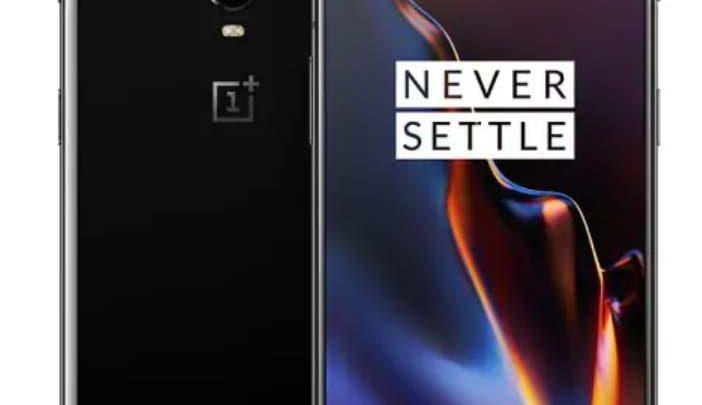 Photo of El diseño del OnePlus 7 Pro confirmado en una foto
