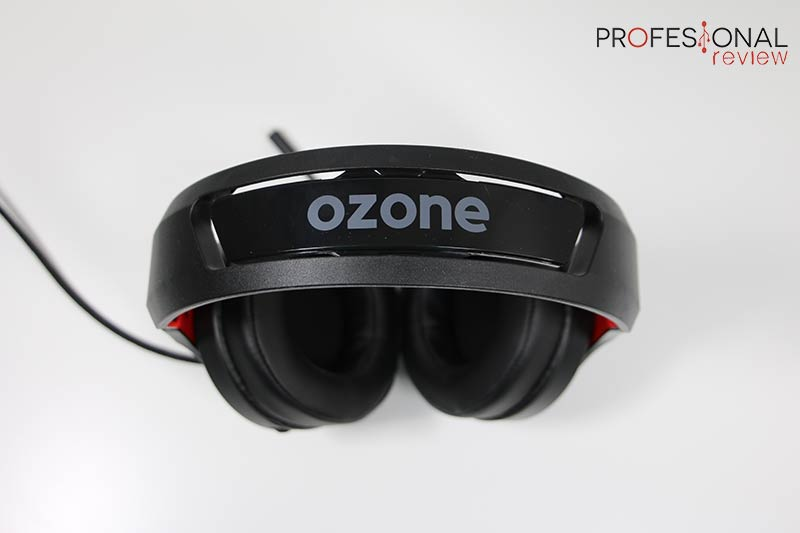 Ozone Rage X40 Review