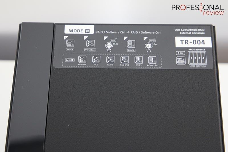 QNAP TR-004 Review