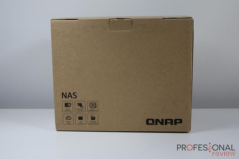QNAP TS-332X Review