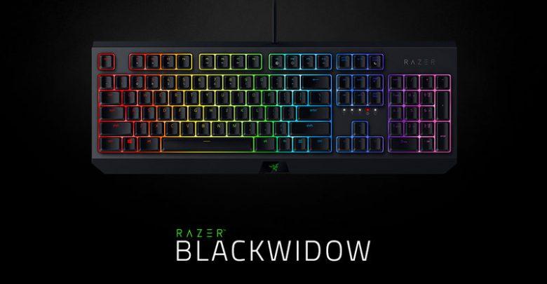 Photo of Razer lanza sus nuevos periféricos Blackwidow, Kraken y Basilisk