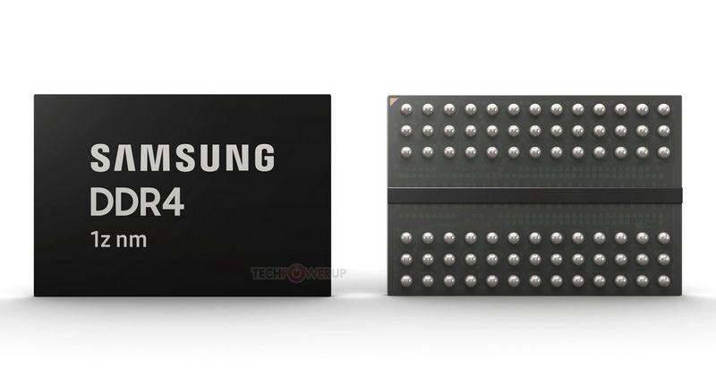 A-Die de Samsung