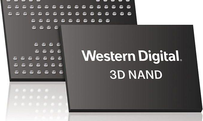 Photo of Western Digital desarrolla una memoria Flash para competir con Optane