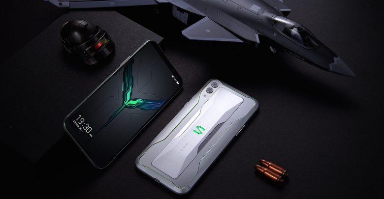 Photo of El Xiaomi Black Shark 2 pasa el test de resistencia más popular