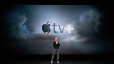 Apple anuncia su servicio de vídeo en streaming: Apple TV+