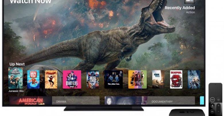 Photo of Apple podría ofrecer sus contenidos gratis para clientes de AppleCare