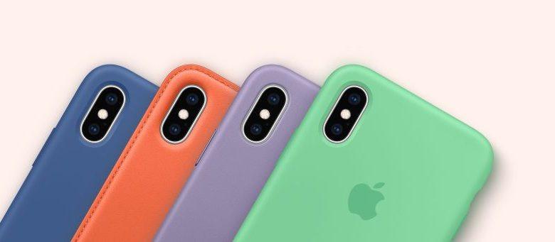 Un toque de primavera para tus dispositivos Apple