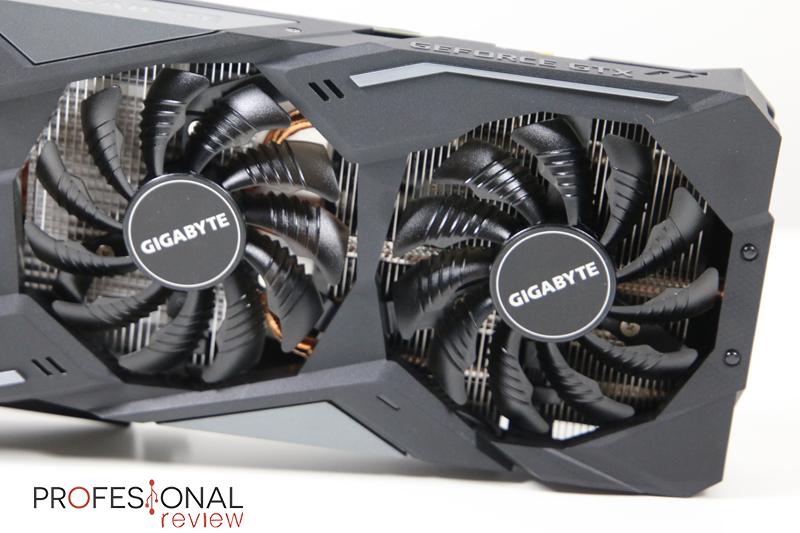 Gigabyte GeForce GTX 1660 Gaming OC 6G Review