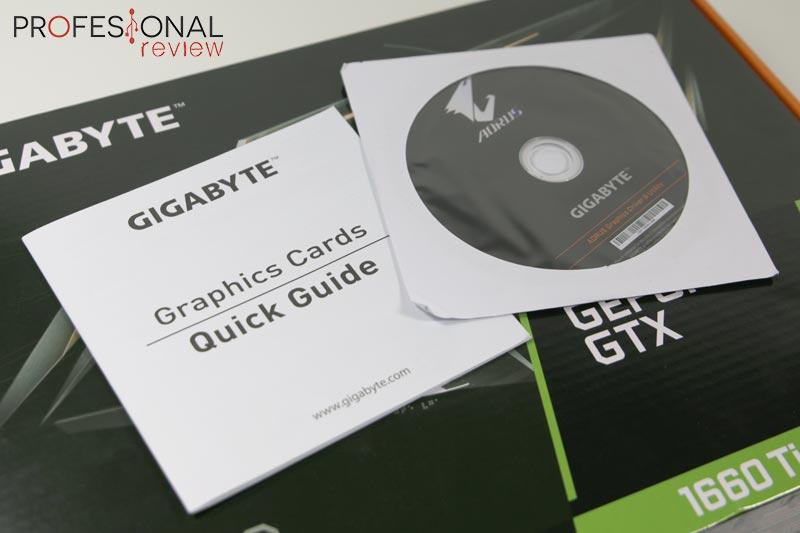 Gigabyte GeForce GTX 1660 Ti OC 6G Review