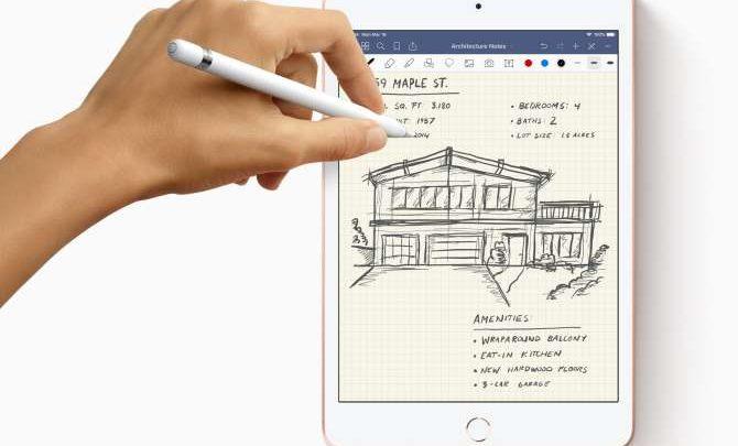 Photo of El iPad Mini se somete al test de resistencia más popular