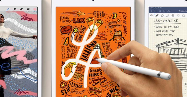 Photo of El nuevo iPad Mini 2019 ya es oficial