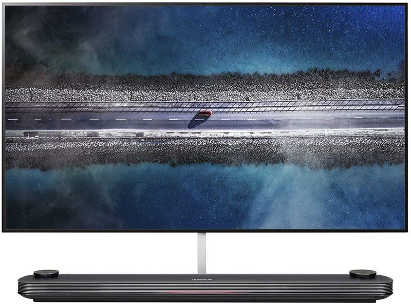 Los nuevos smart TV de LG recibirán AirPlay 2 este mismo año