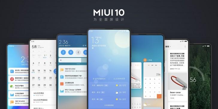 Transforma tu smartphone en un Xiaomi con estos tres launchers