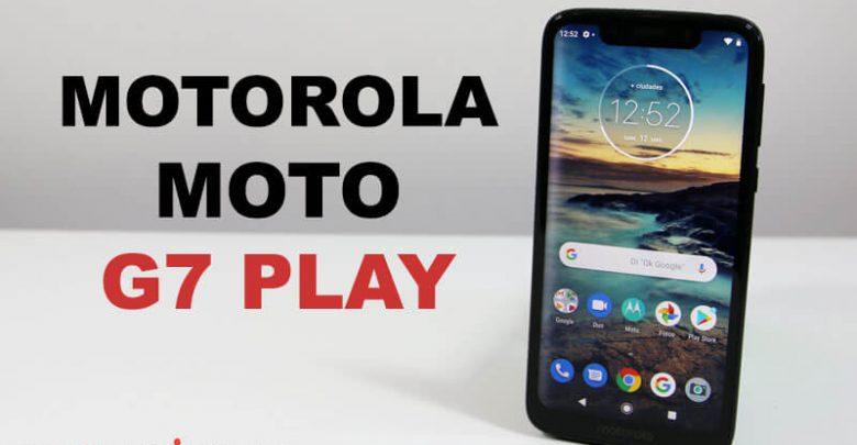 Photo of Motorola Moto G7 Play Review en Español (Análisis completo)