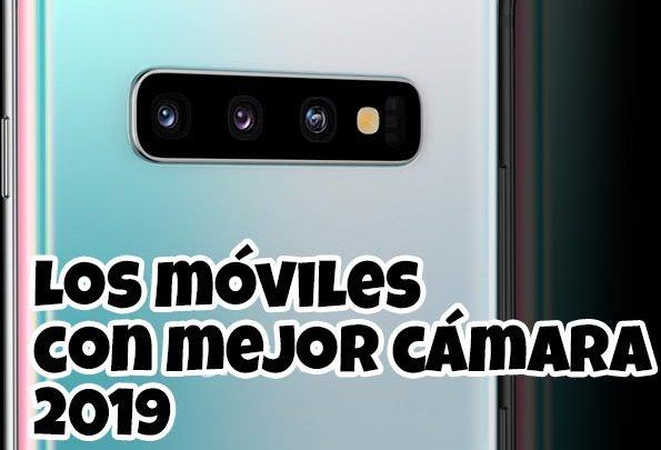 Photo of Los móviles con mejor cámara 2020