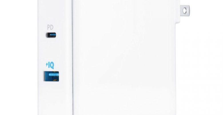 Photo of Apple comienza a vender un cargador USB-C + batería de Anker