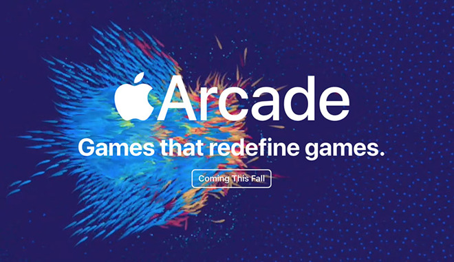 Photo of Apple Arcade ya cuenta con 100 juegos disponibles
