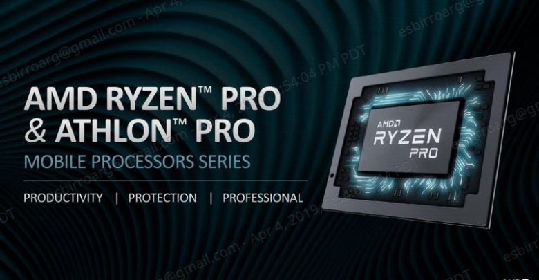 Photo of AMD presenta la segunda generación de AMD Ryzen PRO con gráficos VEGA