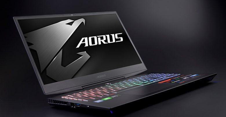 Photo of Nuevos AORUS 15-XA, AORUS 15-WA y AORUS 15-SA con i7-9750