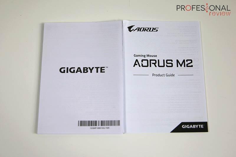 AORUS M2 Review
