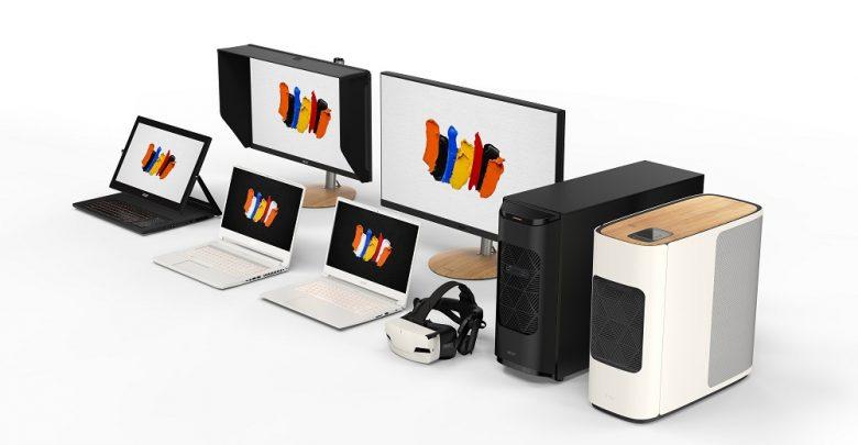 Photo of Acer ConceptD: una línea de productos desarrollados para diseñadores y artistas