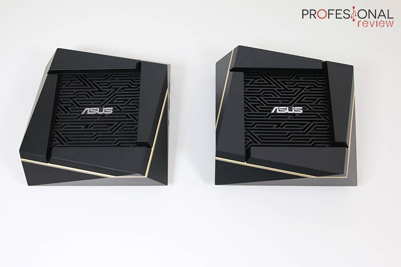 Asus AiMesh AX6100 Review